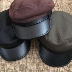 Bundle 3 Hats